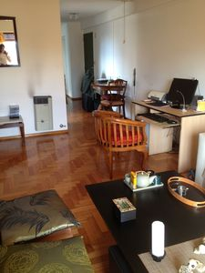 Photo for Elegant, Confortable and Sunny apartment in the heart of Buenos aires.