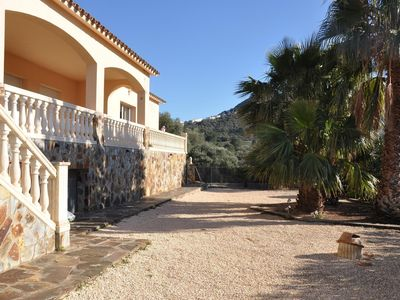 Photo for Spectacular Villa in a residential area