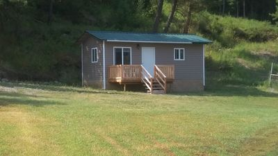Photo for Cabin in Kettle Valley
