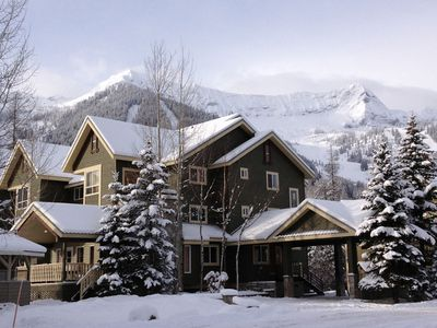 Photo for On Hill Condo - Spruce Lodge at Timberline (walk to lifts)