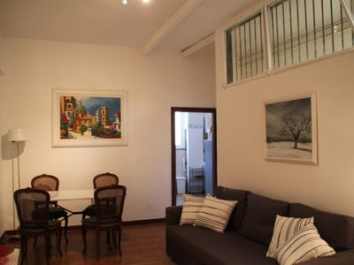 Photo for Delightful apartment in the center