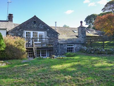 Photo for 3 bedroom accommodation in Eskdale