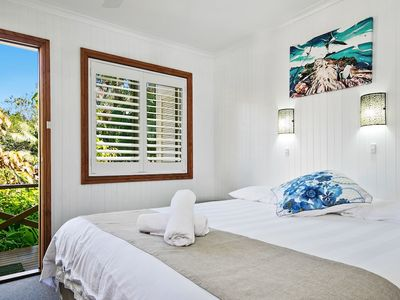 Photo for Lorhiti Apartments - Near Neds Beach