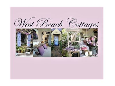 Photo for West Beach Cottages near the sea. Come relax, unwind and enjoy!