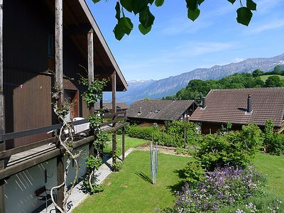 Photo for 3 bedroom Villa, sleeps 6 in Feldmoos with WiFi