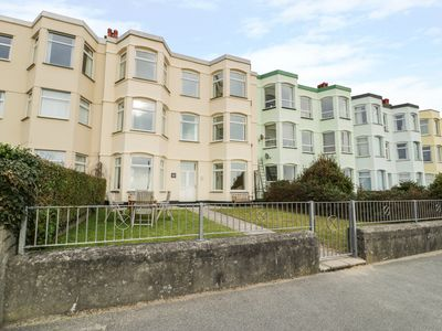 Photo for Apartment 1, 10 West End Parade, PWLLHELI