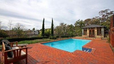 Photo for Resort Style Paradise - Pool, A/c, Tennis, Spa, WiFi