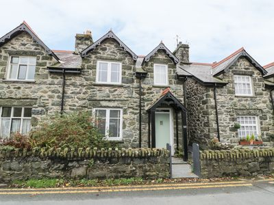 Photo for Y BWTHYN, family friendly, with open fire in Llanbedr, Ref 954619