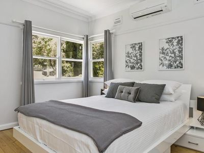 Photo for Modern Aus Home on the Edge of North Ryde Oval