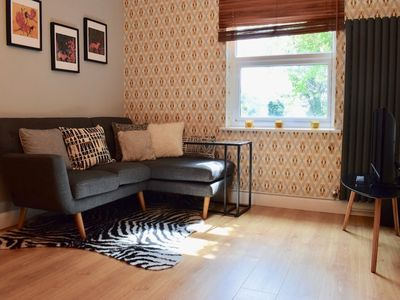 Photo for Cosy 1 Bedroom Apartment in Homerton