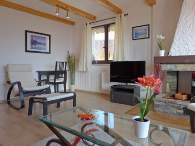 Photo for Apartment Gai Matin in Villars - 6 persons, 3 bedrooms
