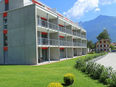 Photo for Apartment Wohntel  in Sevelen, Eastern Switzerland - 2 persons, 1 bedroom