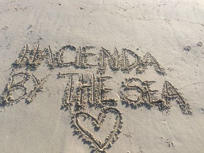 Hacienda by the Sea - Pet friendly