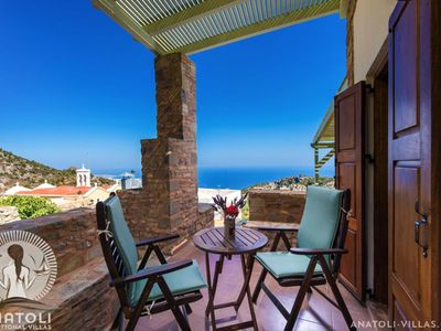 Photo for 1BR House Vacation Rental in Ierapetra