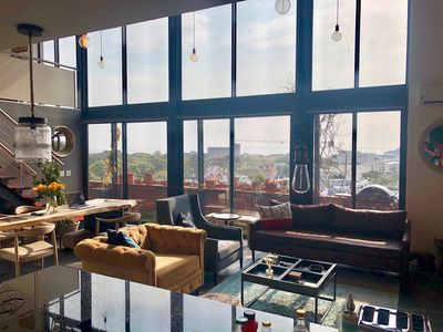 Photo for Artists Penthouse - Green Point