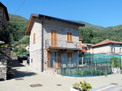 Photo for Vacation home Leonardo (SRC124) in Sorico Albonico - 5 persons, 2 bedrooms