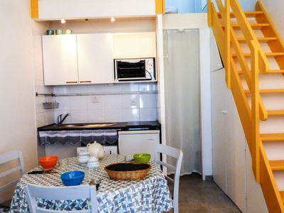 Photo for Vacation home Plein Océan in Pornic - 3 persons, 1 bedrooms