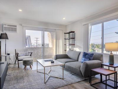 Photo for Full Amenity Building 1BR, Newly Renovated (ID #LAX105)