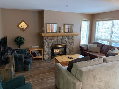 Photo for Stone Creek Lodge, Ski-In Access