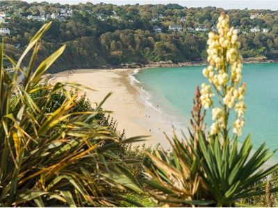 Photo for The Property Is Situated On The Costal Path With Uninterrupted Sea Views