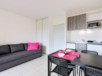 Photo for Résidence Les Marines de Gassin - Two-Room Apartment 4 People