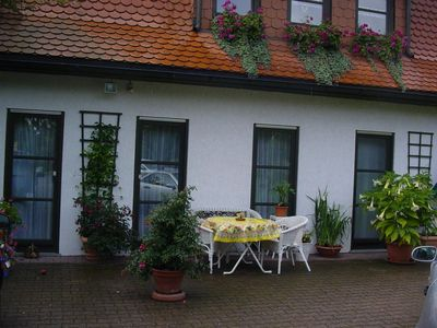 Photo for Apartment Bad Elster for 2 - 4 people with 1 bedroom - Apartment