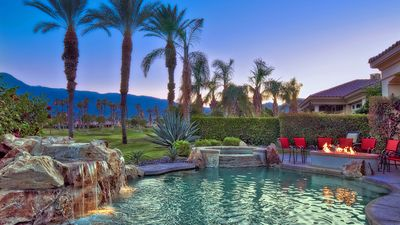 Photo for Enjoy Luxury w/Family & Friends, Huge Home w/Grand Views - Mtns./Golf, Fire Pit!