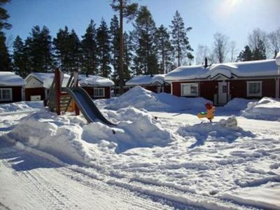 Photo for Vacation home Ekokatti g in Sotkamo - 6 persons, 2 bedrooms