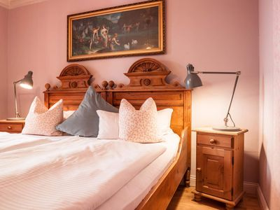 Photo for Apartment Category 2 - 2 bedrooms - The Forsthaus - Hotelapartments & Spa