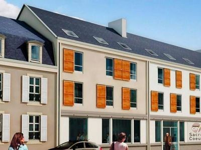 Photo for Apart Hotel, Quimper  in Finistère - 2 persons