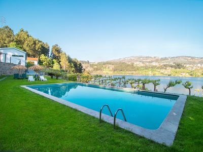 Photo for Holiday farm near the Douro - 18 persons