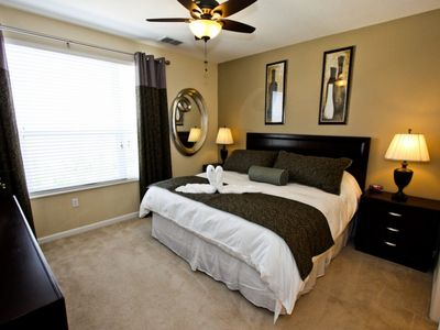 Photo for Disney On Budget - Vista Cay Resort - Welcome To Cozy 3 Beds 4 Baths Townhome - 7 Miles To Disney