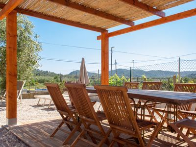 Photo for 3BR Villa Vacation Rental in Marina di Campo, Toscana