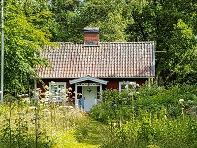 Photo for Vacation home Ullared in Ullared - 4 persons, 2 bedrooms