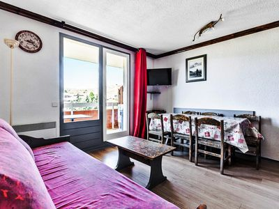 Photo for Residence Les Bergers - Maeva Individuals - 2 Rooms 5/6 People Prestige