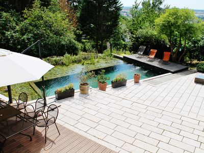Photo for 5BR Guest House/pension Vacation Rental in Saint-Max, Grand Est