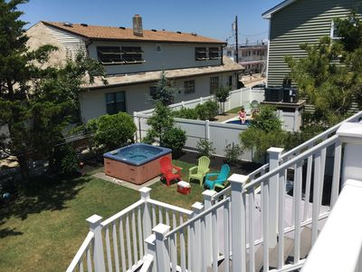 Photo for 2BR Apartment Vacation Rental in Wildwood Crest, New Jersey