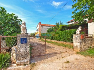Photo for House 1378/12993 (Istria - Galižana), Budget accommodation, 7500m from the beach
