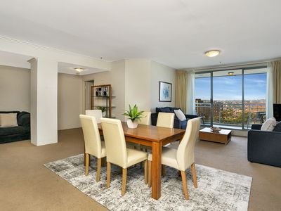 Photo for ALF49 - Huge 2 Bedroom Apartment With Great Views!