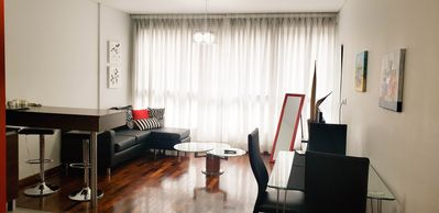 Photo for Modern and spacious 2 rooms in the Belgrano neighborhood