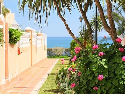Photo for 3 bedroom Apartment, sleeps 7 in Rincón de la Victoria with Air Con