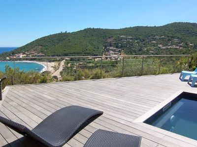 Photo for 4BR House Vacation Rental in Conca, Corse