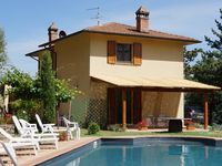 Lovely rural villa in beautiful countryside