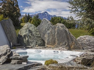 Photo for Country home,spa and Cottage. Queenstown in 15