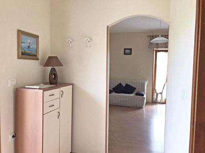 Photo for Holiday apartment Savudrija for 2 persons with 1 bedroom - Holiday apartment in a two family house