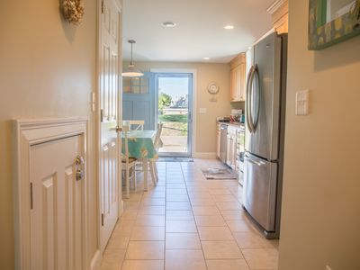 Photo for Newly constructed home only minutes walk to Wells Beach.