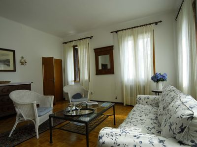 Photo for Holiday apartment in the city