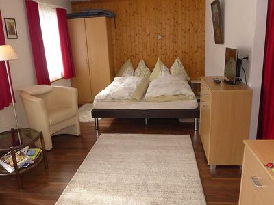 Photo for Apartment in the center of Grindelwald with Parking, Internet, Garden (38431)