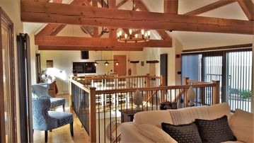 Little Howle Farm - Luxury Holiday Cottages near to Ross on Wye & Forest of Dean - Rivington Barn