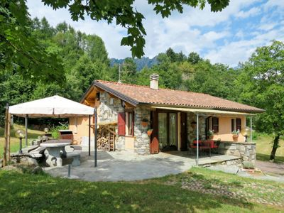 Photo for Vacation home Casa PARADISO (CZZ145) in Carlazzo - 12 persons, 4 bedrooms